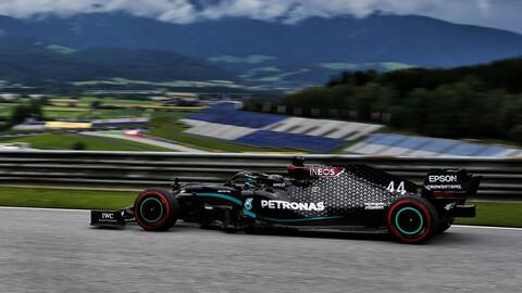 F1: ¿Te acordás de la última vez que arrancó en Europa?
