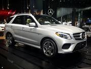 Modelos híbridos de Mercedes-Benz se alistan