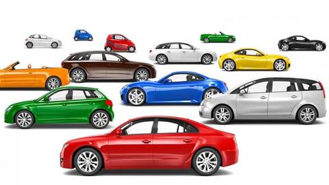 ¿Cuál fue el color que más usaron las marcas automotrices en 2020?