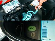 Desarrollan baterías que revolucionarán a los autos eléctricos