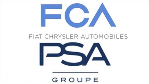 La Comisión Europea investigará la fusión entre PSA y FCA