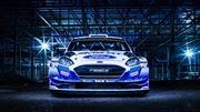 Adiós WRC, bienvenido Rally1