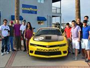 Primeros compradores del Chevrolet Camaro ZL1 en Colombia