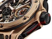 Big Bang Ferrari, el nuevo reloj de Hublot