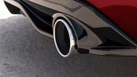 California quiere prohibir la venta de autos nuevos a gasolina o diesel