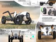 Michelin Challenge Design 2016 anuncia a sus ganadores