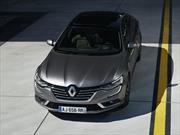 Renault Talisman 2016, un nuevo sedán francés de lujo