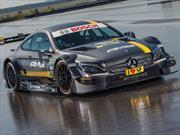 Mercedes-AMG C63 DTM 2016, listo para las pistas