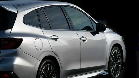 Subaru, el ganador del Auto del Año en Japón