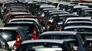 La venta de autos se estanca en Chile