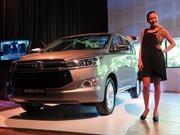 Toyota Innova se lanza en Argentina