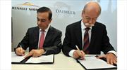 Nissan producirá motores para Mercedes-Benz en EE.UU.