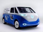Volkswagen I.D. Buzz Cargo, un aliado para conquistar la cima