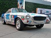 Todo listo para arrancar la edición 30 de La Carrera Panamericana