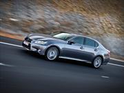 Lexus, es la mejor marca de autos de 2013 en EUA