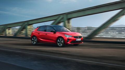 Opel Corsa Ultimate: un hatch compacto con todo