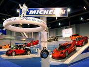 Michelin anuncia millonaria inversión