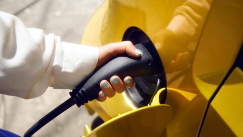 10% de los vehículos nuevos que se venden en Europa es eléctrico o híbrido enchufable
