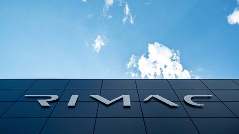 Porsche gana participación en Rimac