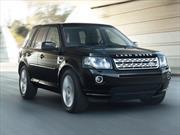 Land Rover Freelander 2, toda una camioneta de aventura