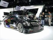 Cadillac ATS-VR, listo para la pista