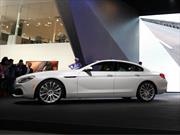 BMW Serie 6 2015 es sometido a un facelift
