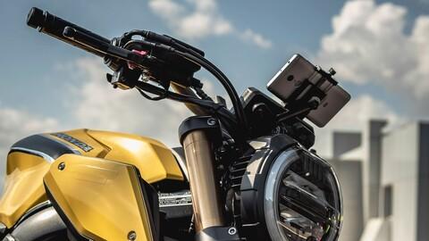 Por qué el coronavirus puede aumentar la venta de motocicletas