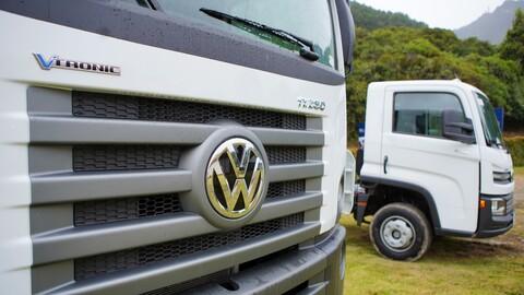 Tecnología Vtronic, comodidad y seguridad para el sector transportador