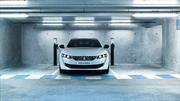 Peugeot 508 Hybrid 2020 es un elegante mediano ecológico