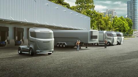 Bosch pronostica que el diésel seguirá siendo la principal opción en los vehículos de carga