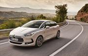 Citroën anticipa sus estrellas en el salón de Frankfurt