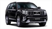 El Kia Mohave 2020, se reinventa para el mercado surcoreano