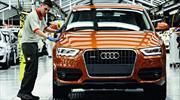 Audi construirá una planta de producción en México