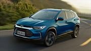 Chevrolet Trax 2020 se presenta en Latinoamérica y pronto deberíamos verla en México