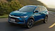 Chevrolet Trax 2020 se presenta en Latinoamérica