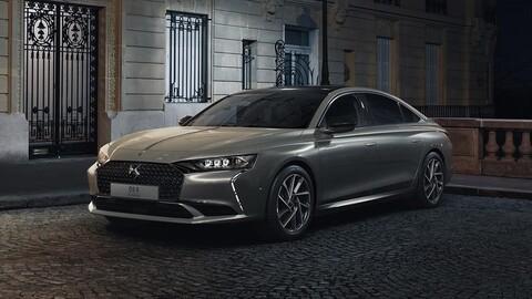 DS 9 y dos modelos más confirmados para Argentina