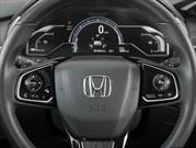 Honda, un rey japonés en territorio estadounidense