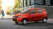 Suzuki Alto 800 2020, el carro más barato de Colombia se renueva