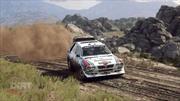 Videojuegos para manejar en casa: Dirt Rally 2.0