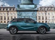 Salón de París 2018: DS3 Crossback, lujo diferente