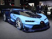 Bugatti Vision Gran Turismo, velocidad para Play Station