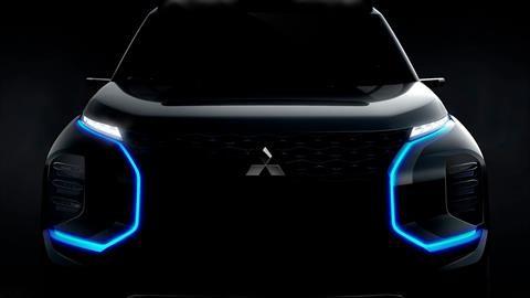 Mitsubishi con un futuro incierto en Europa