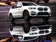 BMW X3, la versión híbrida que comanda la arremetida