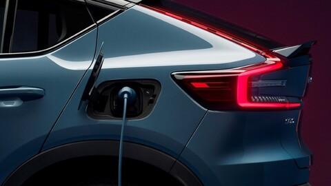 Volvo convoca un frente empresarial para pedir que antes de 2035 solo se vendan autos eléctricos