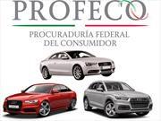 Audi A4, A5, A6 y Q5 son llamados a revisión en México