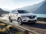 Renault Koleos suma versión de tracción simple