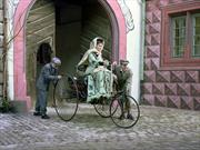 Bertha Benz, la mujer más importante en la historia del automóvil