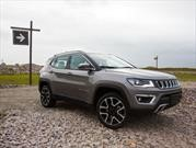 Jeep lleva su impronta a Expoagro 2018