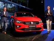 FIAT Cronos se lanza en Argentina