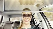 CES 2020: Bosch inventa una visera inteligente anti encandilamiento